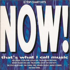 Now! That's What I Call Music 18