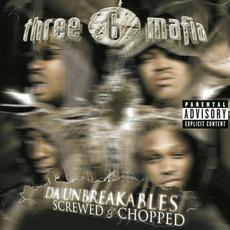 Da Unbreakables (Chopped & Screwed) mp3 Remix by Three 6 Mafia