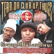 CrazyNDaLazDayz mp3 Album by Tear Da Club Up Thugs