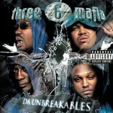 Da Unbreakables mp3 Album by Three 6 Mafia
