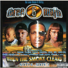 When the Smoke Clears: Sixty 6, Sixty 1 mp3 Album by Three 6 Mafia