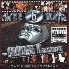 Choices II: The Setup mp3 Soundtrack by Three 6 Mafia