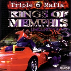Underground Vol. 3: Kings of Memphis