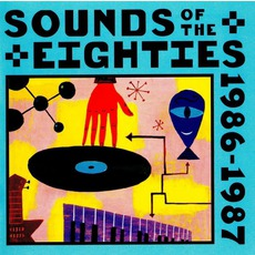 Time Life - Sounds Of The Eighties - The Rolling Stone Collection - 1986-1987 mp3 Compilation by Various Artists