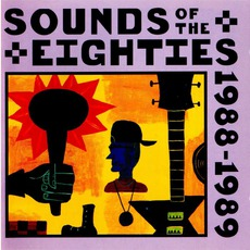 Time Life - Sounds Of The Eighties - The Rolling Stone Collection - 1988-1989 mp3 Compilation by Various Artists