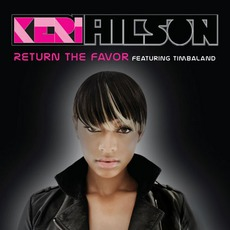 Return The Favor mp3 Remix by Keri Hilson