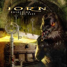 Unlocking The Past mp3 Album by Jorn