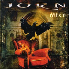 The Duke mp3 Album by Jorn