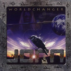 Worldchanger mp3 Album by Jorn
