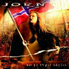 Out To Every Nation mp3 Album by Jorn