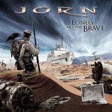 Lonely Are The Brave mp3 Album by Jorn
