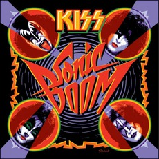 Sonic Boom mp3 Album by KISS
