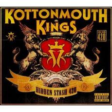 Hidden Stash 420 mp3 Album by Kottonmouth Kings