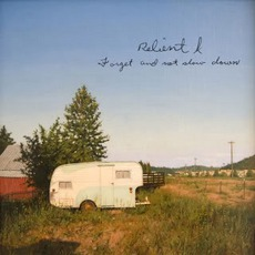 Forget And Not Slow Down mp3 Album by Relient K