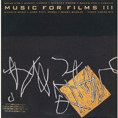 Music For Films III mp3 Soundtrack by Brian Eno