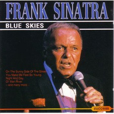 Blue Skies mp3 Artist Compilation by Frank Sinatra