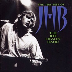The Very Best Of JHB mp3 Artist Compilation by The Jeff Healey Band