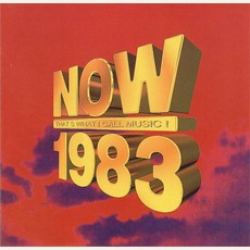 Now! That's What I Call Music 1983 Anniversary Series mp3 Compilation by Various Artists