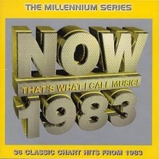 Now! That's What I Call Music 1983 Millennium Edition mp3 Compilation by Various Artists