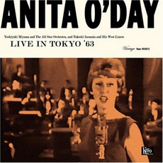 Live In Tokyo '63 mp3 Live by Anita O'Day
