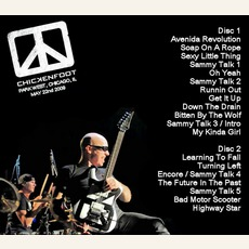 Chicago (2009-05-22) mp3 Live by Chickenfoot