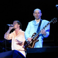 Greenfield Festival 2009 mp3 Live by Faith No More