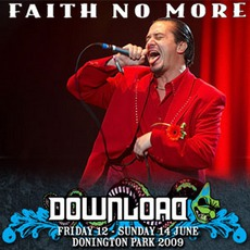 Download Festival 2009 by Faith No More