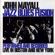 Jazz Blues Fusion mp3 Live by John Mayall