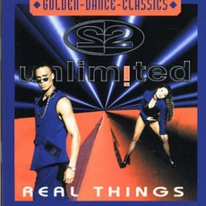 Real Things mp3 Album by 2 Unlimited