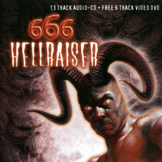 Hellraiser mp3 Album by 666