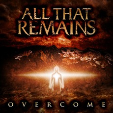 Overcome mp3 Album by All That Remains
