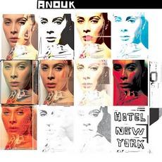 Hotel New York mp3 Album by Anouk