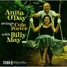 Swings Cole Porter mp3 Album by Anita O'Day