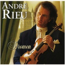 Dromen mp3 Album by André Rieu