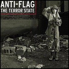 The Terror State mp3 Album by Anti-Flag