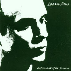 Before And After Science mp3 Album by Brian Eno