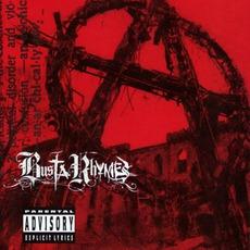 Anarchy mp3 Album by Busta Rhymes