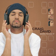 Born to Do It mp3 Album by Craig David