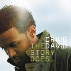 The Story Goes... mp3 Album by Craig David
