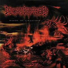 Winds Of Creation mp3 Album by Decapitated
