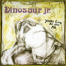 You're Living All Over Me mp3 Album by Dinosaur Jr.