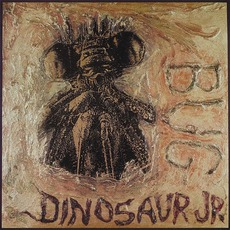 Bug mp3 Album by Dinosaur Jr.