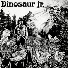 Dinosaur mp3 Album by Dinosaur Jr.