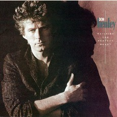Building The Perfect Beast mp3 Album by Don Henley