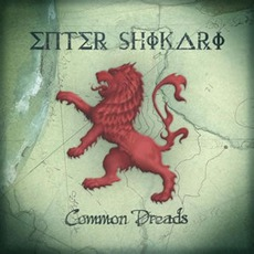 Common Dreads mp3 Album by Enter Shikari