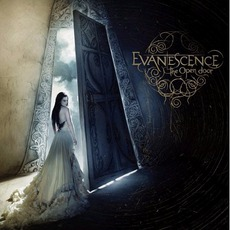The Open Door mp3 Album by Evanescence