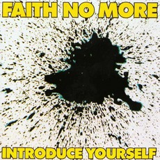 Introduce Yourself mp3 Album by Faith No More