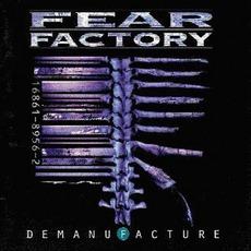 Demanufacture mp3 Album by Fear Factory