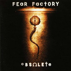 Obsolete mp3 Album by Fear Factory