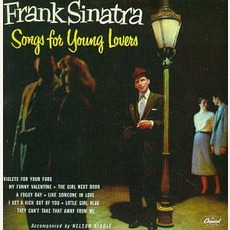 Songs For Young Lovers/Swing Easy! mp3 Album by Frank Sinatra